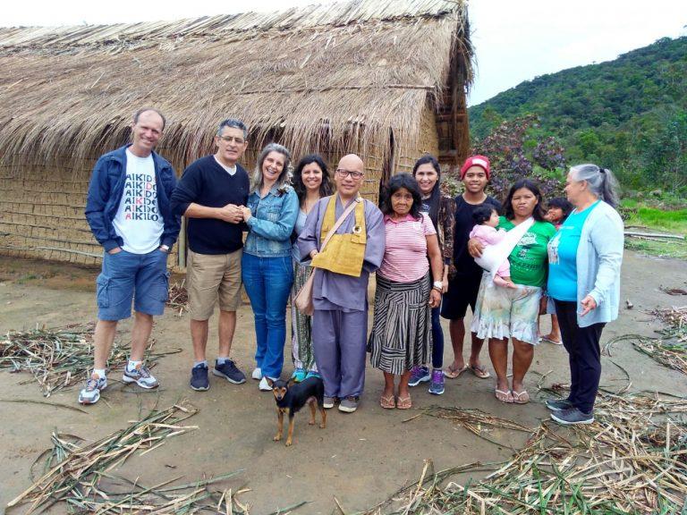 visita aldeia-2018